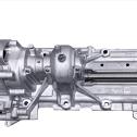 适配宝马X1 X3 525 520 3系5系B38B48N20 N46 N52 N54 N55机油泵
