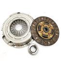适用于比亚迪F0F3G3L3速锐元F6离合器三件套离合器片压盘分离轴承